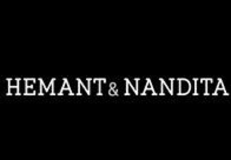 Hemant & Nandita